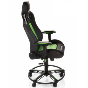 Scaun gaming Playseat L33T Green
