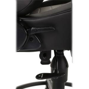Scaun gaming Playseat L33T Black
