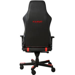 Scaun gaming Marvo CH-101 Black / Red