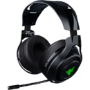 ManO'War Wireless Black