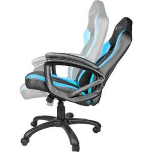 Scaun gaming Natec Genesis SX33 Blue