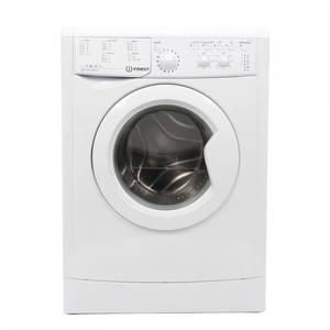 Masina de spalat rufe Indesit IWSNC51051X9EU slim, clasa de energie A+, 1000 rpm