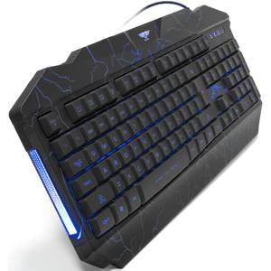 Tastatura gaming Newmen GL800V2 USB Negru