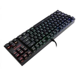 Tastatura gaming Redragon Kumara USB Black