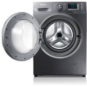 Masina de spalat rufe Samsung WF60F4E5W2X/LE* A++ 1200 rpm 6kg Slim Model 40 CM