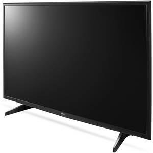 Televizor LG LED Smart TV 49LH570V 124 cm Full HD Black