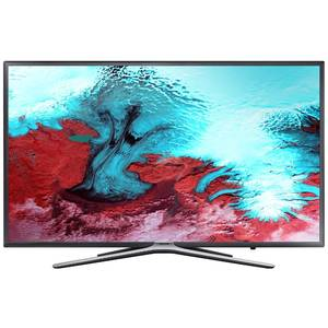Televizor Samsung LED Smart TV UE49 K5502 124 cm Full HD Grey