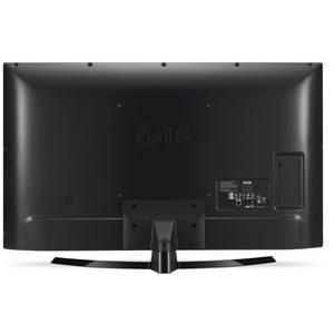 Televizor LG LED Smart TV 43 LH630V 109 cm Full HD Black