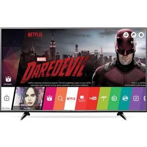 Televizor LG LED Smart TV 43 UH603V 109 cm Ultra HD 4K Grey