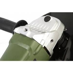 Polizor unghiular Heinner AGR97 2150W 6000 rpm 230 mm
