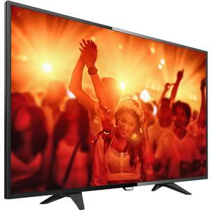 Televizor Philips LED 32 PHT4201 81 cm HD Ready Black