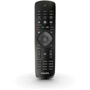 Televizor Philips LED 40 PFT4101 102 cm Full HD Black