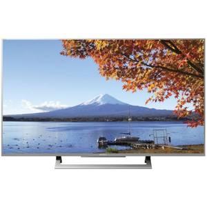 Televizor Sony LED Smart TV KD43 XD8077 109 cm Ultra HD 4K Grey