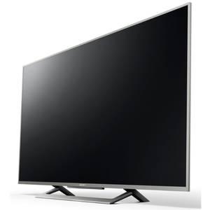 Televizor Sony LED Smart TV KD49 XD8077 124 cm Ultra HD 4K Grey
