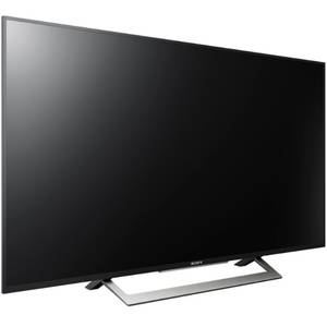 Televizor Sony LED Smart TV KD43 XD8305 109 cm Ultra HD 4K Black
