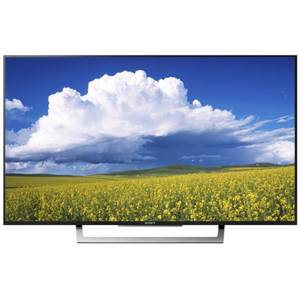 Televizor Sony LED Smart TV KD49 XD8305 124 cm Ultra HD 4K Black