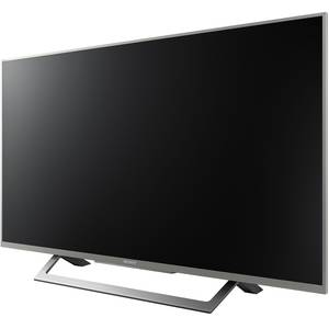 Televizor Sony LED Smart TV KDL43 WD757 109 cm Full HD Grey