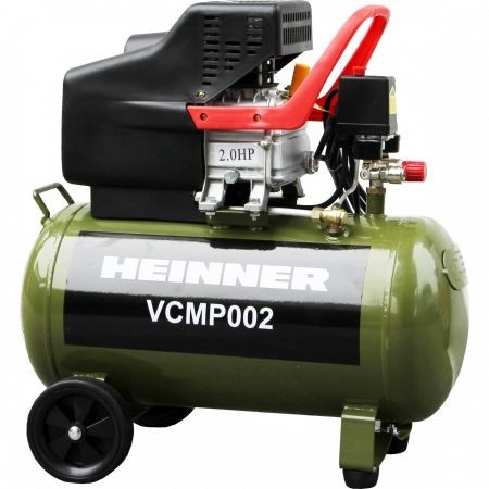 Compresor VCMP002 50l 2CP 8 bar