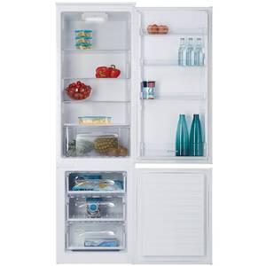 Combina frigorifica Candy CKBC 3150 E incorporabila, 1 compresor A+