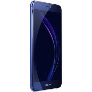 Telefon mobil Honor 8 32GB Dual Sim 4G Sapphire Blue