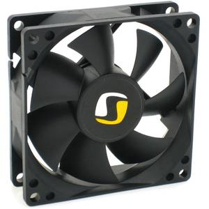 Ventilator Silentium PC Mistral 80 v2