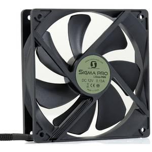 Ventilator Silentium PC Sigma Pro 120 PWM