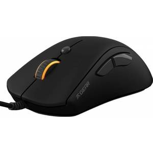 Mouse gaming Fnatic Flick G1 Optic USB Negru