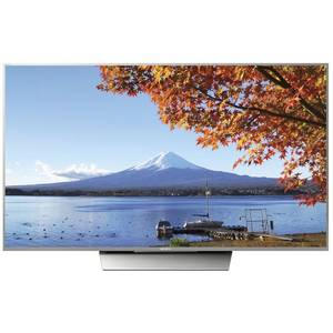 Televizor Sony LED Smart TV KD65 XD8577 165 cm Ultra HD 4K Grey