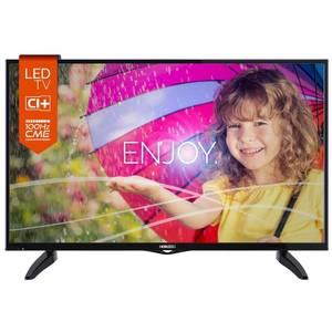 Televizor Horizon LED 40 HL739F 102 cm Full HD Black