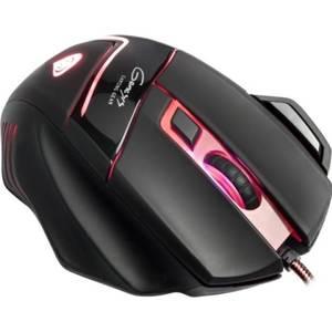 Mouse gaming Genesis GX77 Laser USB Negru