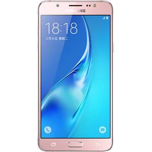 Smartphone Samsung Galaxy J7 J7108A 16GB Dual Sim 4G Pink