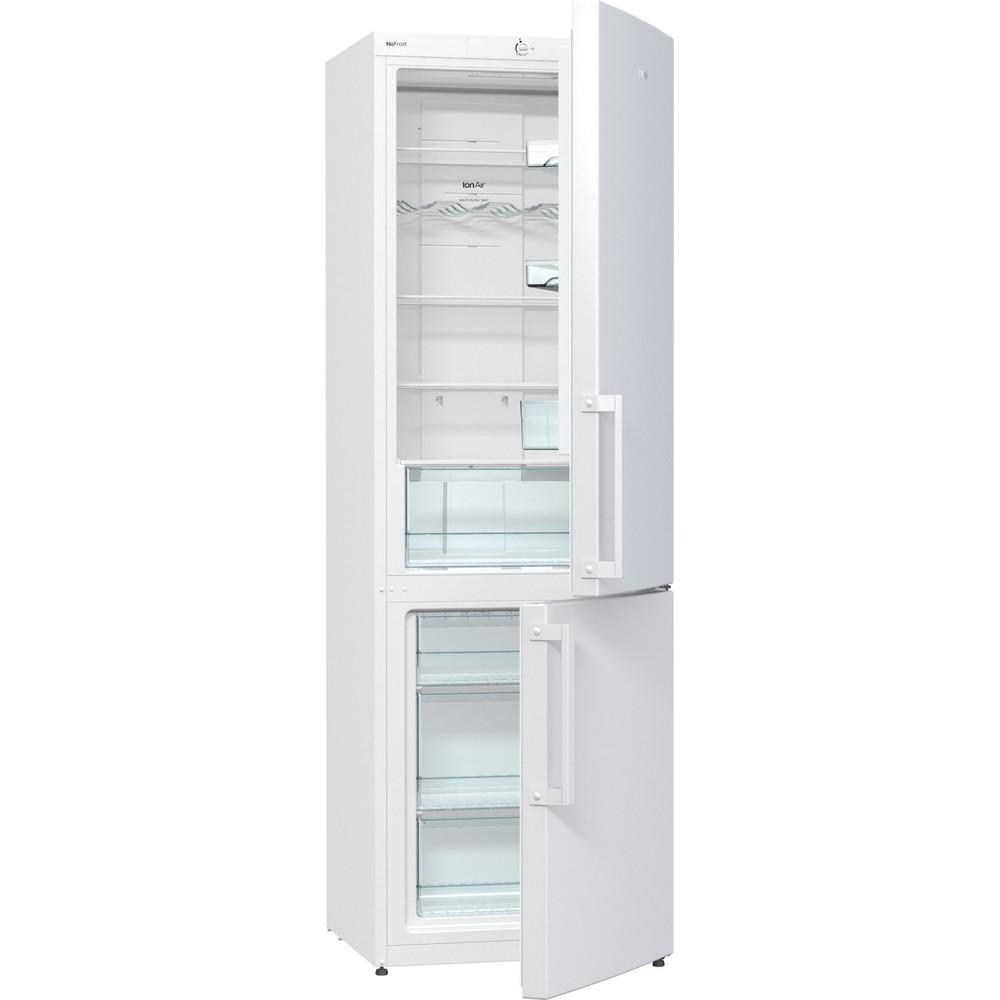 Combina frigorifica NRK6191CW 307L Clasa A+ No Frost Plus Alb thumbnail