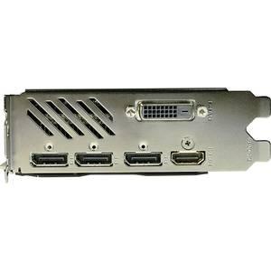 Placa video Gigabyte AMD Radeon RX 480 G1 Gaming 4GB DDR5 256bit