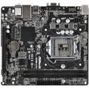 Placa de baza Asrock H81M-VG4 R3.0 Intel LGA1150 mATX