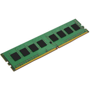 Memorie Kingston ValueRAM 8GB DDR4 2133 MHz CL15 Dual Rank Bulk