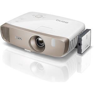 Videoproiector BenQ W2000 PRJ DLP Auriu