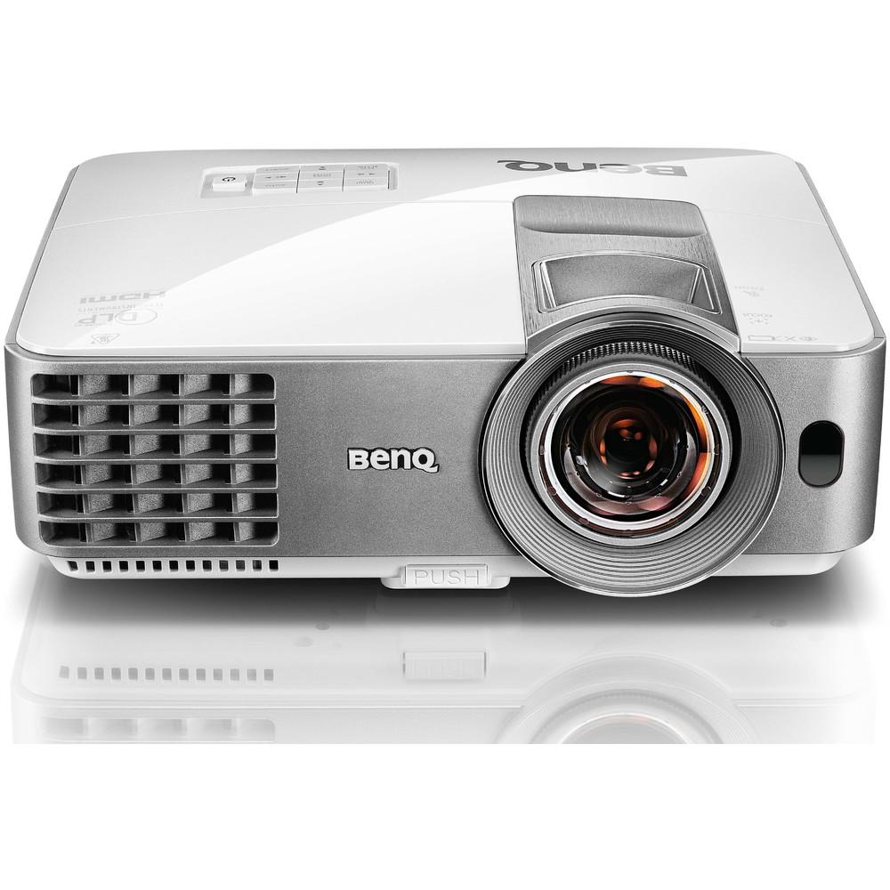 Videoproiector MW632ST WXGA White thumbnail