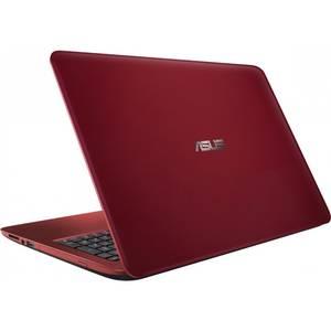 Laptop Asus X556UJ-XX098D 15.6 inch HD Intel Core i5-6200U 4GB DDR3 1TB HDD nVidia GeForce 920M 2GB Glossy Red