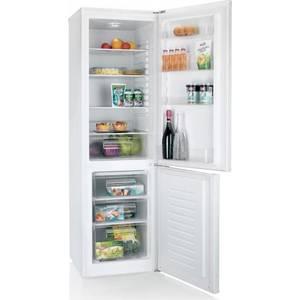 Combina frigorifica Candy CFM 3350 A+ 250 L alba