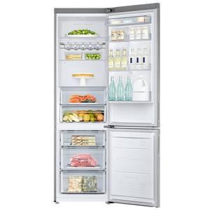 Combina frigorifica Samsung RB37J5220SA/EF A+ 367 L Metal Graphite