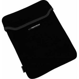 Husa Esperanza pentru notebook Black