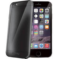 Husa Protectie Spate Celly pentru iPhone 6 Black