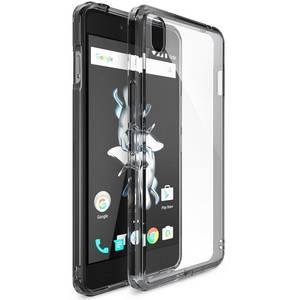 Husa Protectie Spate OnePlus Protectie Silicon  Ultraslim Transparenta