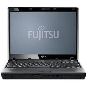 Laptop refurbished Fujitsu Lifebook P771 I7-2617M 1.5GHz 4GB DDR3 320GB HDD Sata DVDRW 12 inch Webcam Soft Preinstalat Windows 10 Home