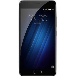 Smartphone Meizu M3s Y685Q 16GB Dual Sim 4G Black