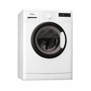 Masina de spalat rufe Whirlpool CDLR 60250 BL 1200 rpm A++ 6 kg Alba + Prosop PROMO