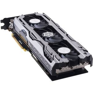 Placa video INNO3D nVidia GeForce GTX 1060 iChill X3 6GB DDR5 192bit