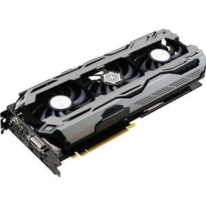 Placa video INNO3D nVidia GeForce GTX 1080 iChill X3 8GB DDR5X 256bit