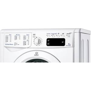 Masina de spalat rufe Indesit IWSD 61251 C ECO 1200 rpm 6 kg A+