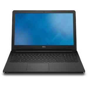 Laptop Dell Vostro 3558 15.6 inch HD Intel Core i3-5005U 4GB DDR3 128GB SSD Linux Black